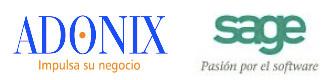 Adonix - Sage